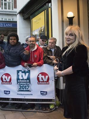 TVChoice Awards Ext